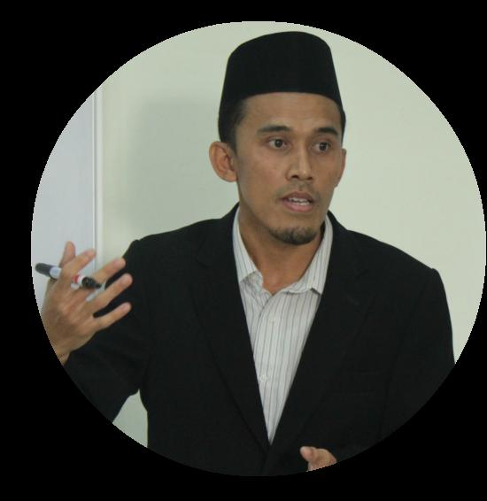 Ust. Abu Hanifa bin Abu Mukhtar